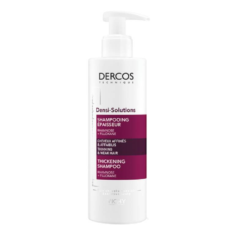 VICHY Dercos Densi Solution Shampoo 250ml
