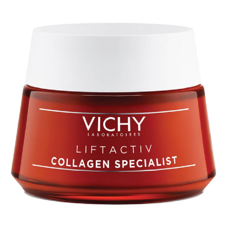 VICHY Liftactiv Collagen Specialist Crema Viso Anti-Eta' 50ml