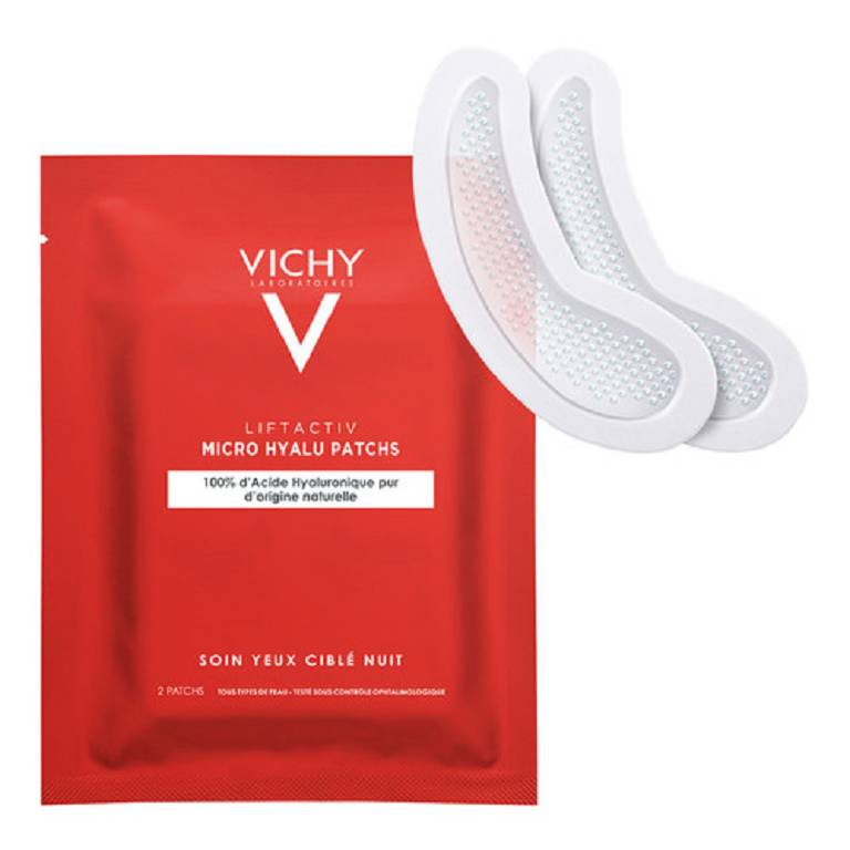 VICHY Liftactiv Patchs Antirughe Contorno Occhi