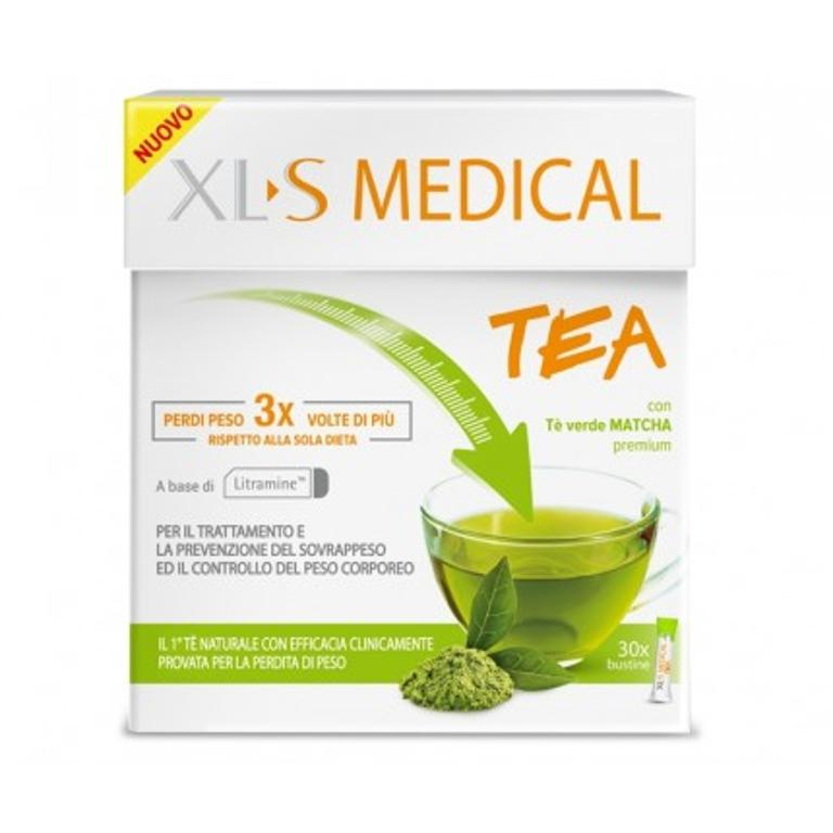 XLS Medical Tea 90 Stick- Circuitosalute.it